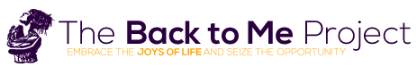 The Back to Me Project Logo